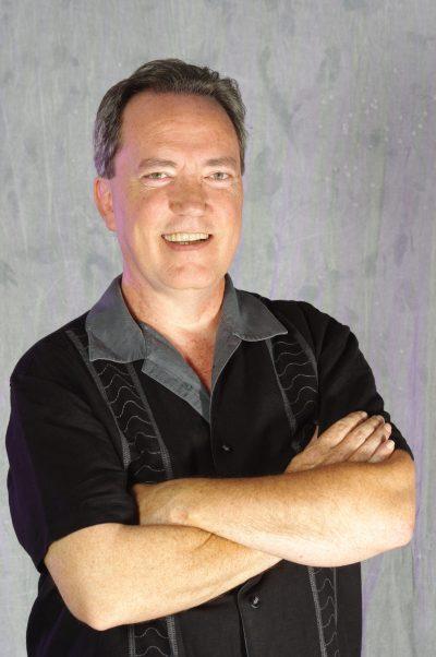Bob Lucas, Owner, Lucas Marketing & Tech Services