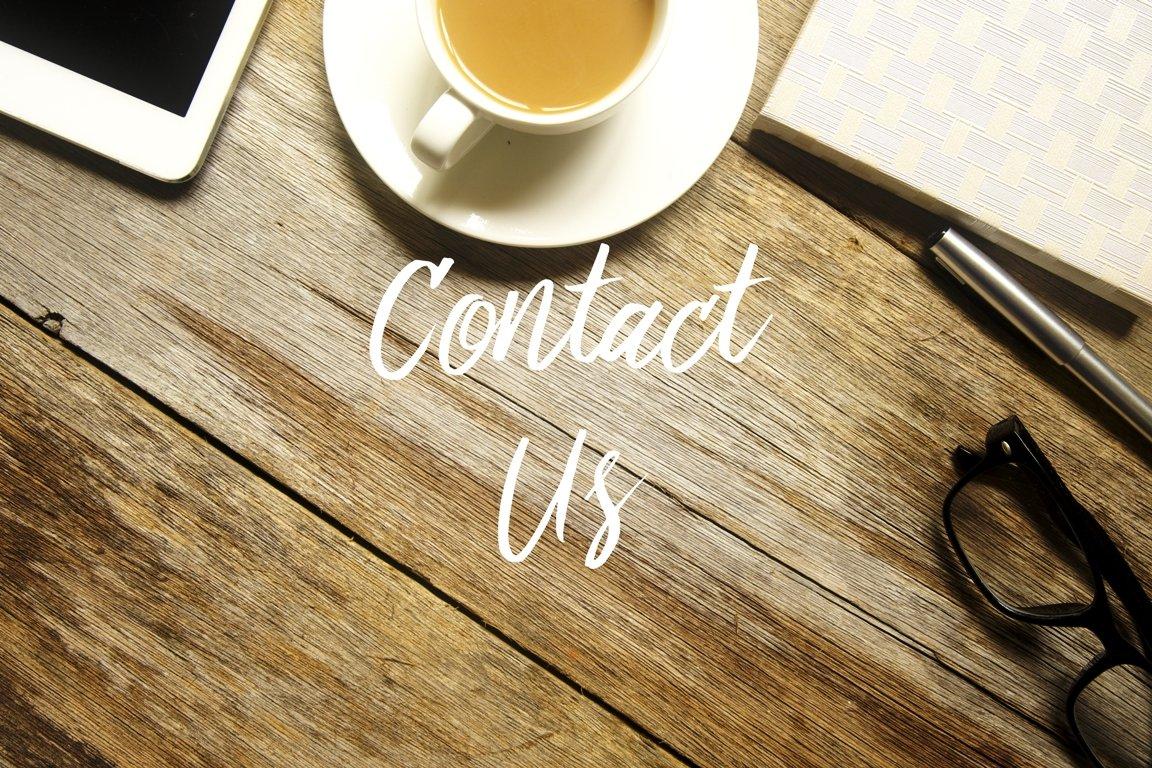 Contact Lucas Marketing & Tech Services