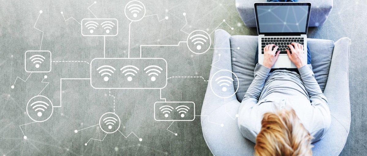 Understanding Wireless - WIFI